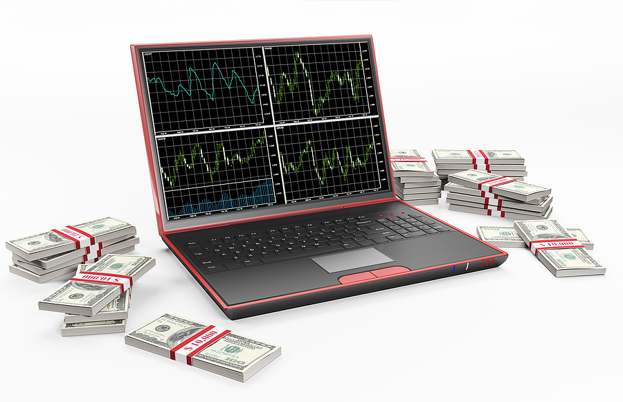 Best forex software