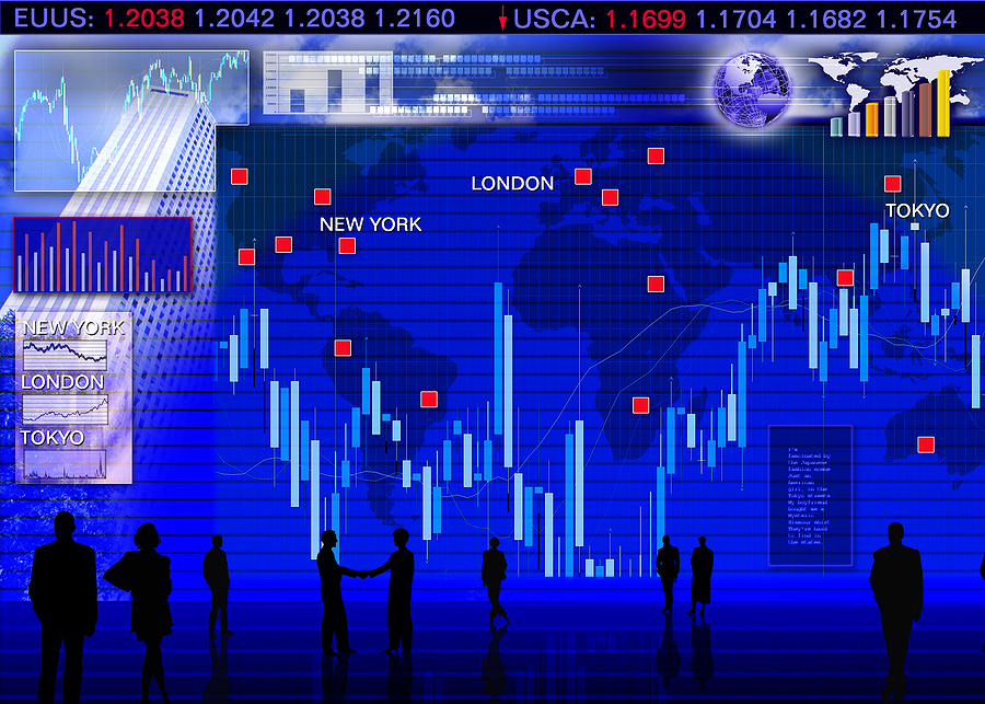 Financial Stock Markets