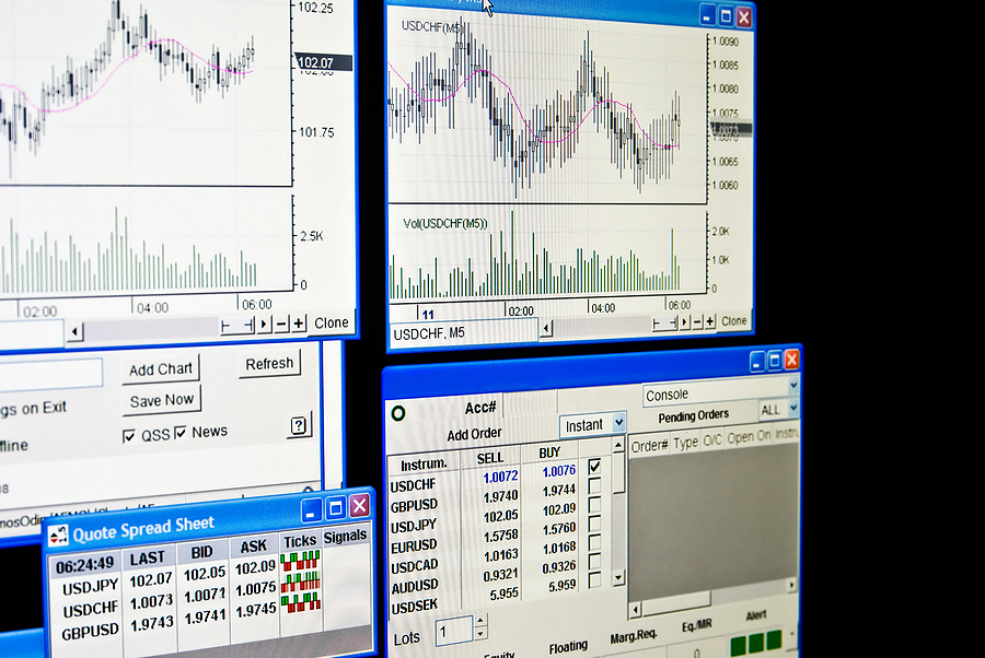Best Forex Automated Trading Software